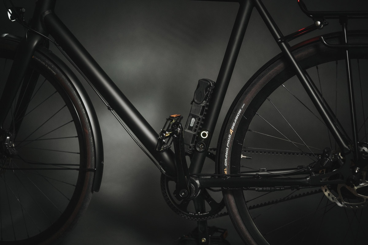 Ampler Curt E Bike