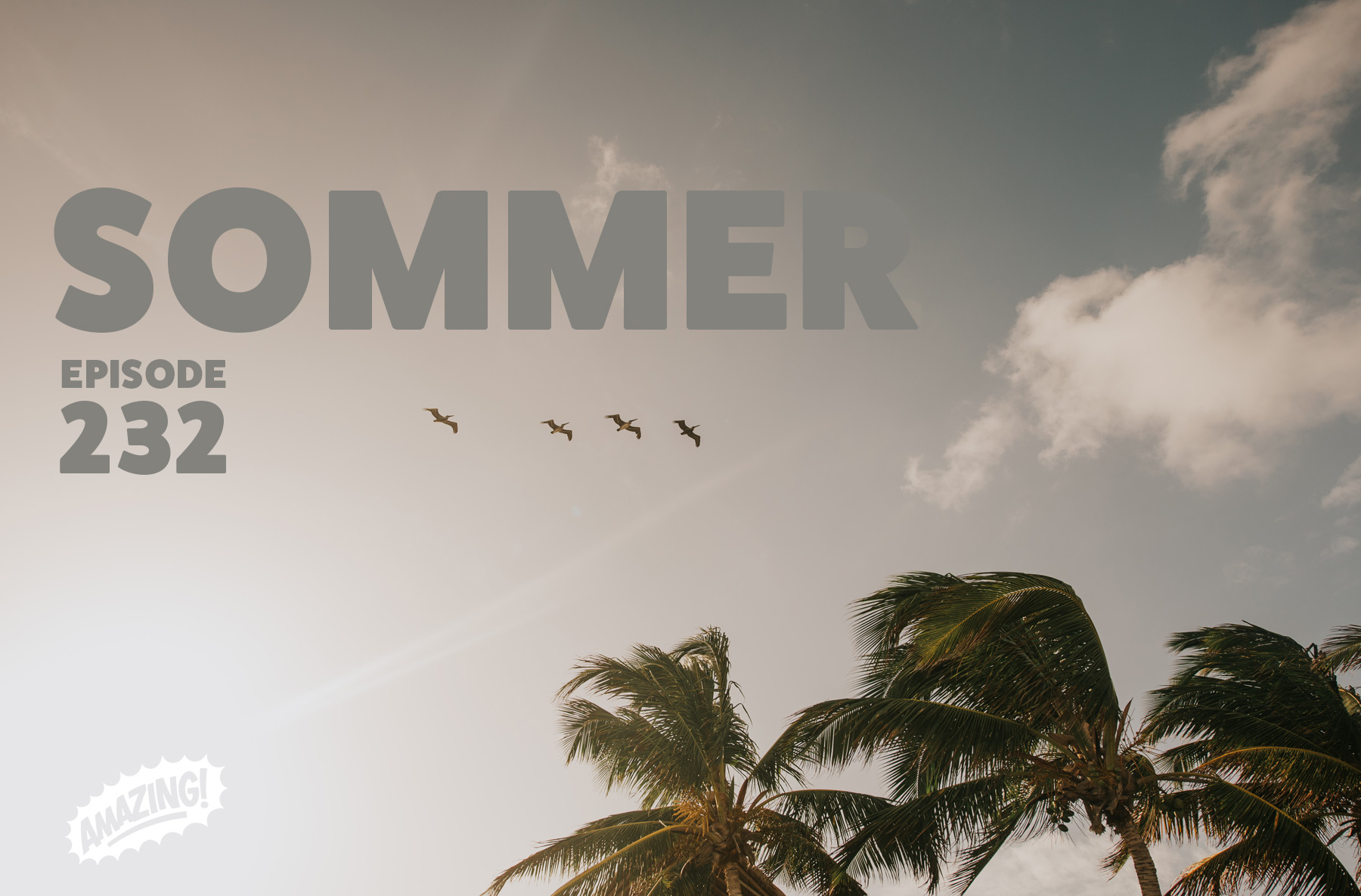 Episode 232 – Sommer